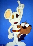 Danger Mouse's Avatar