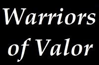 A place for ONLY members of the Guild Warriors of Valor to come and strategize and prepare for WAR.