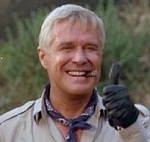 John Hannibal Smith's Avatar