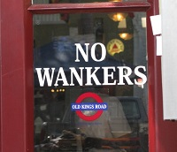No Wankers, CC Syndicate